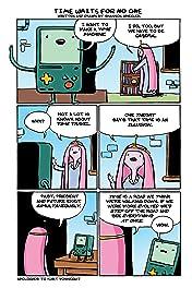 Adventure Time: Princess Bubblegum