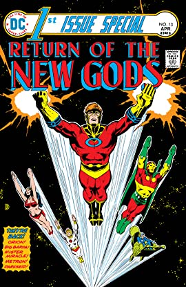1st Issue Special (1975-1976) #13