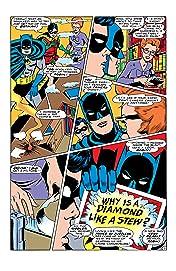 Detective Comics (1937-2011) #377