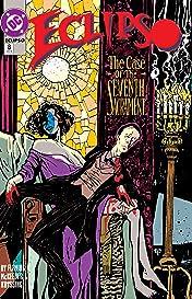 Eclipso (1992-1994) #8