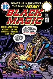Black Magic (1973-1975) No.7