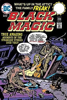 Black Magic (1973-1975) #7