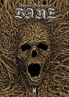 Bane Vol. 1