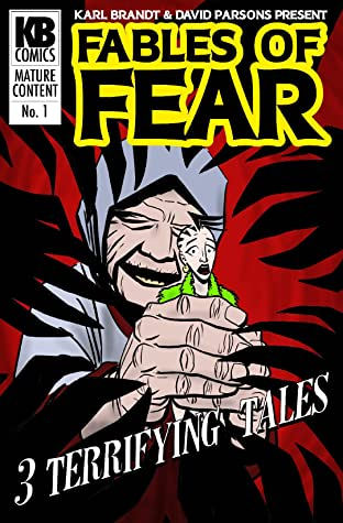 Fables of Fear Vol. 1