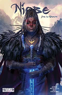 Niobe Vol. 2: She is Death