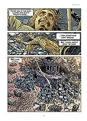 Orphans Vol. 3 #8: War Pigs
