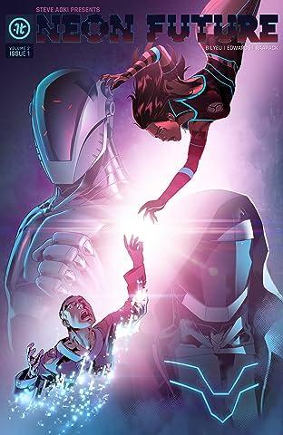 Neon Future Volume 2 #1