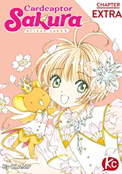 Cardcaptor Sakura: Clear Card No.Extra