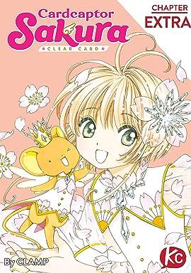 Cardcaptor Sakura: Clear Card #Extra