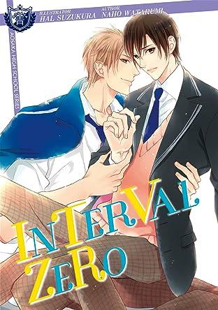 INTERVAL ZERO (Yaoi Manga) Vol. 1