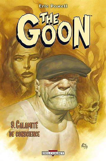The Goon Vol. 9: Calamité de conscience