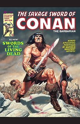 Savage Sword Of Conan (1974-1995) #44