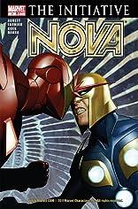 Nova (2007-2010) #2