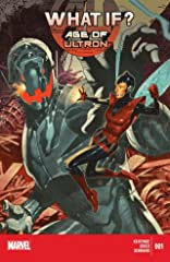 What If? Age Of Ultron #1