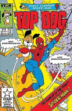 Top Dog (1985-1987) No.10