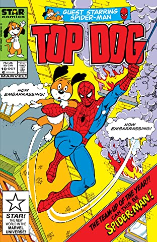 Top Dog (1985-1987) No.10