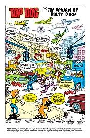 Top Dog (1985-1987) #11