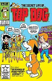 Top Dog (1985-1987) #12