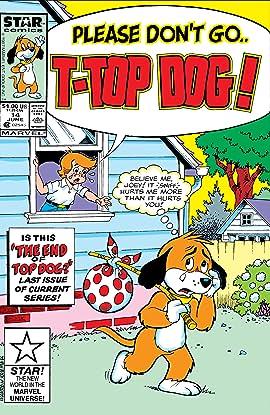 Top Dog (1985-1987) #14