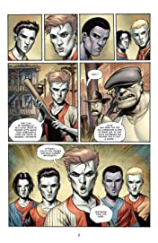 The Goon Vol. 10: Malformations et Déviances