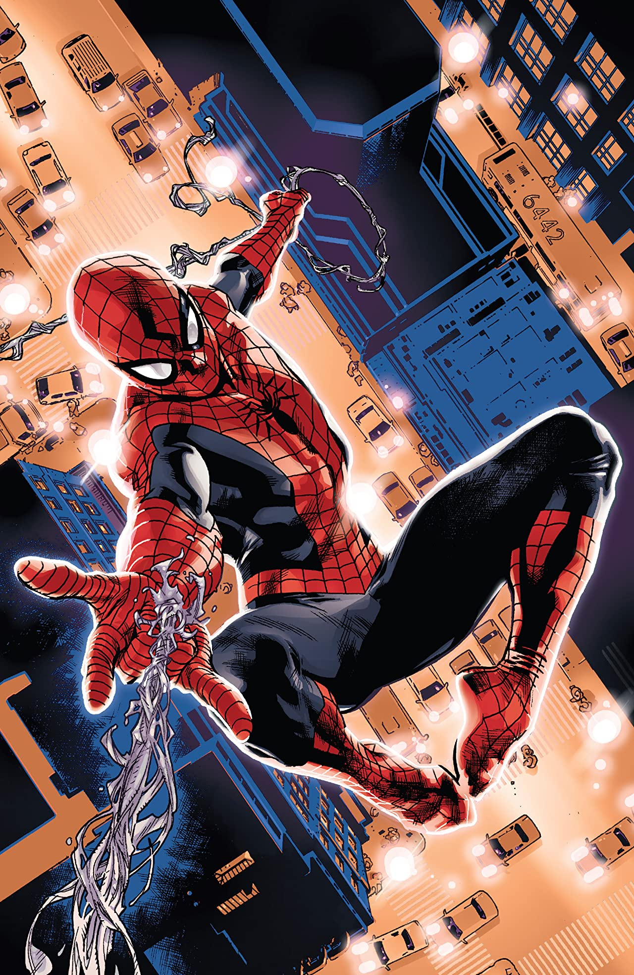 Amazing Spider-Man & Mary Jane: The Variant Covers No.1
