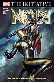 Nova (2007-2010) #3