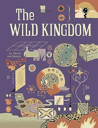 Wild Kingdom
