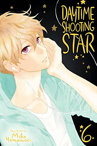 Daytime Shooting Star Vol. 6