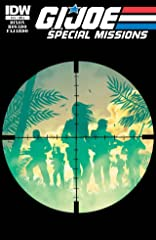 G.I. Joe: Special Missions #14