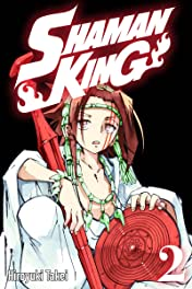 Shaman King (comiXology Originals) Vol. 2