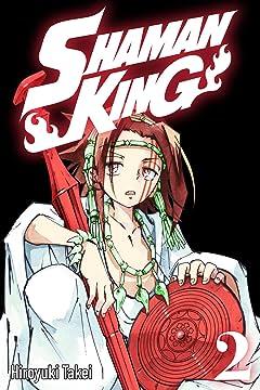 Shaman King (comiXology Originals) Vol. 2