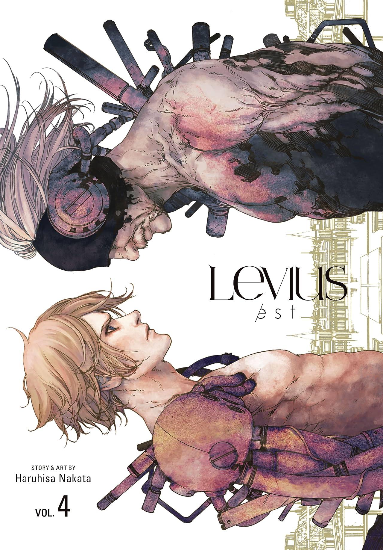 Levius/est Vol. 4