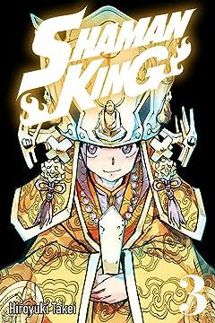 Shaman King (comiXology Originals) Vol. 3