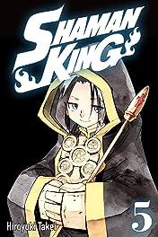 Shaman King (comiXology Originals) Vol. 5