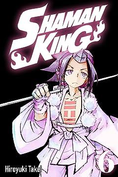 Shaman King (comiXology Originals) Vol. 6