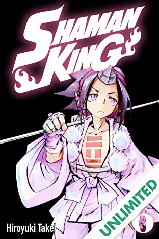 Shaman King (comiXology Originals) Vol. 6
