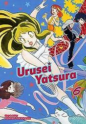 Urusei Yatsura Vol. 6