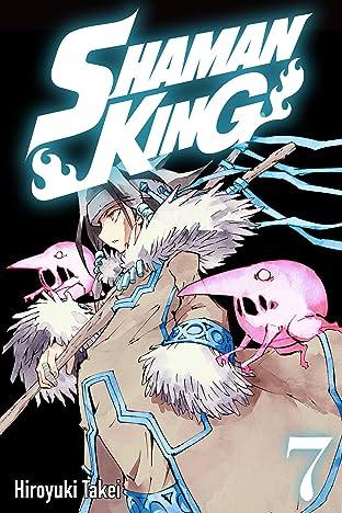 Shaman King (comiXology Originals) Vol. 7