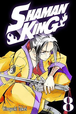 Shaman King (comiXology Originals) Vol. 8