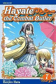 Hayate the Combat Butler Vol. 7
