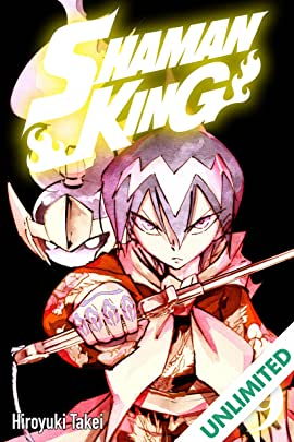 Shaman King (comiXology Originals) Vol. 9
