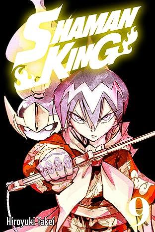 Shaman King (comiXology Originals) Vol. 9