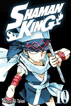 Shaman King (comiXology Originals) Vol. 10