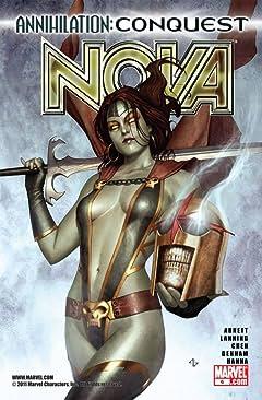 Nova (2007-2010) #6