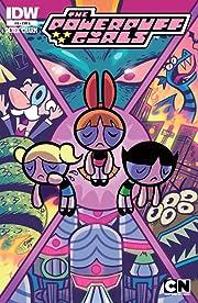 Powerpuff Girls No.8