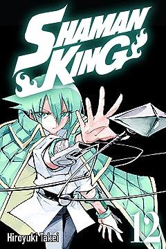 Shaman King (comiXology Originals) Vol. 12