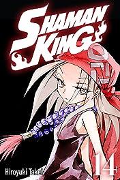 Shaman King (comiXology Originals) Vol. 14