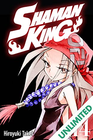 Shaman King (comiXology Originals) Vol. 14
