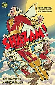 Shazam!: The World's Mightiest Mortal Vol. 2