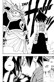 Shaman King (comiXology Originals) Vol. 16